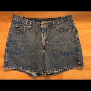 ❤️❤️ 2 for $15.00 Blue Jean Short